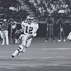 Couldn't find a receiver so Cunningham ran for it. DAILY LOCAL NEWS ARCHIVES