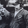 Eagles head coach Buddy Ryan.  DAILY LOCAL NEWS ARCHIVES