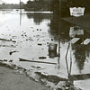 DAILY LOCAL ARCHIVES   -Following Hurricane Agnes. Norco Apartments June 1972.