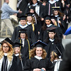 PETE BANNAN-DIGITAL FIRST MEDIA  Immaculata University held its 92nd Commencement on campus Sunday May 15, 2016.  Degrees were handed out to 888 graduates, including 72 doctorate degrees, 186 master's degrees, 625 bachelor's degrees and five associate degrees.