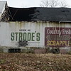Strode's Mill ad, Birmingham Rd and Route 52.  DAILY LOCAL NEWS PHOTO  - PETE BANNAN