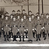Tredyffrin police show off their new uniforms January 6, 1965
