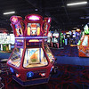 PETE  BANNAN-DIGITAL FIRST MEDIA    <br />  Round 1 at Exton Mall combines an arcade with bowling, Karoke, ping pong and more.