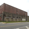 PETE BANNAN-DIGITAL FIRST MEDIA  The abandoned Sonoco Paper Mill   at 300 Brandywine Avenue in Downingtown.