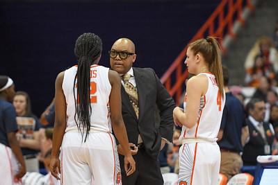 Coach Q Dicusses the last play