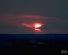 April 2, 2011:  Sunset for Nonda; Dawes Arboretum