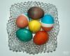 April 8, 2010:  Lamest Easter eggs ever.