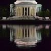 Jefferson Memorial  Statue Washington DC Picture