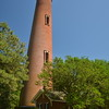 Currituck Beach Lighthouse at North Carolina Outerbanks