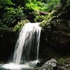 Grotto Falls Photo