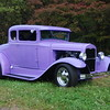 1931 Ford 5 Window Coupe Car Picture
