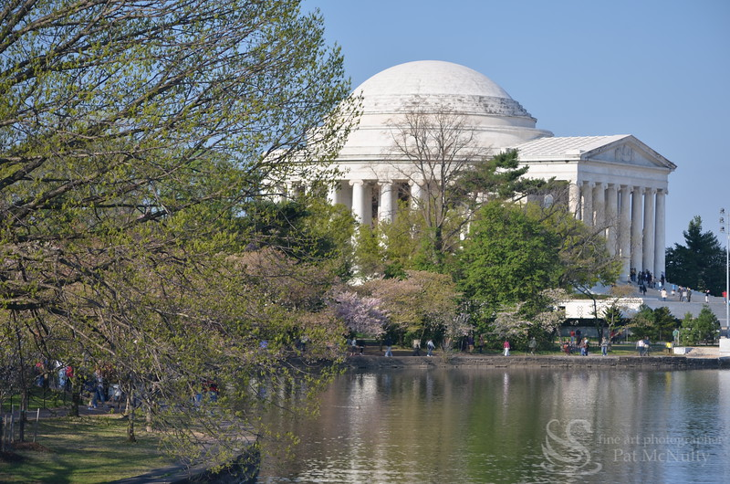 Jefferson Memorial Washington Picture