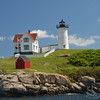 Lighthouse Cape Neddick