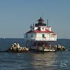 Chesapeake  Bay Area Lighthouse
