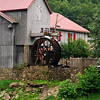 Landscape Mill Photo