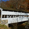 Knox Valley Ford Covered Bridge Picture