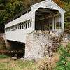 Covered Bridge Valley Forge Picture