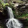 Bushkill Waterfalls