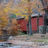 Covered Bridge Picture