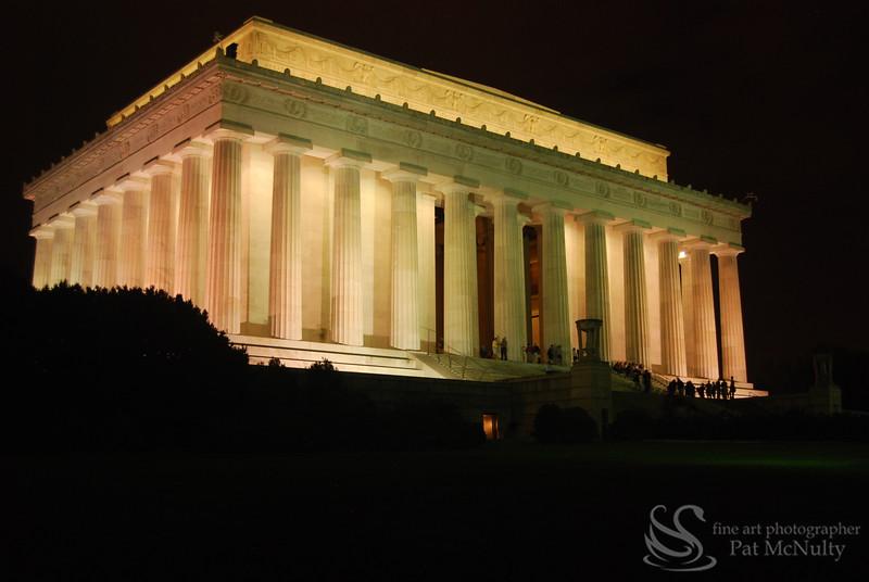 Thomas Jefferson Washington DC Picture