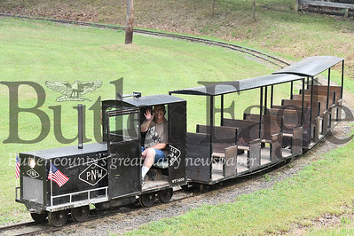 56860 Portersville Steam Show