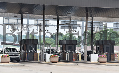 25471 PA Turnpike Cranberry Twp toll plaza