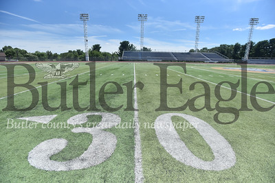 19125 Art Bernardi Stadium turf in Butler Twp