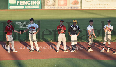 88325  BCABL ALL-STAR GAME
