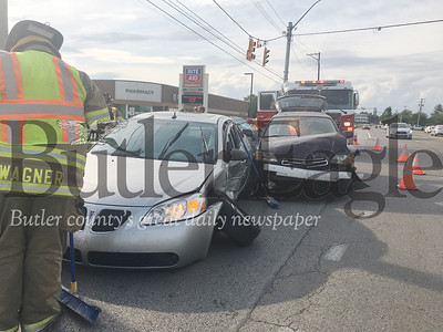 Clearview Mall Crash