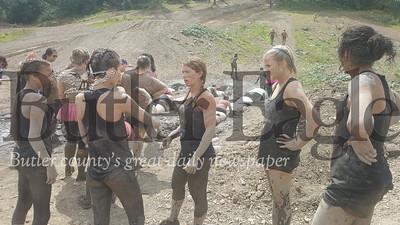 Muddy Princess event 2018