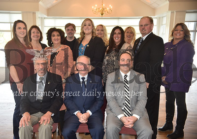 60307 Butler County Association of Realtors  installation Luncheon at Butler Country Club