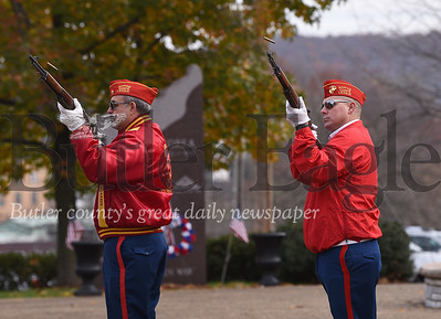 36200 Butler Veterans Day Parade