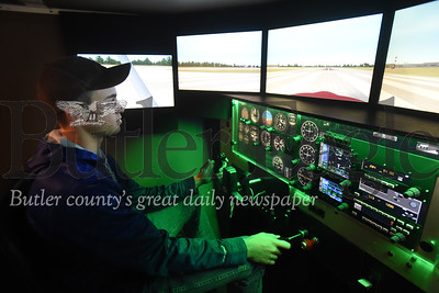 49944 Seneca Valley's aviation class will be taking a field trip to Pittsburgh-Butler Regional Airport to learn more about flying/try a simulation