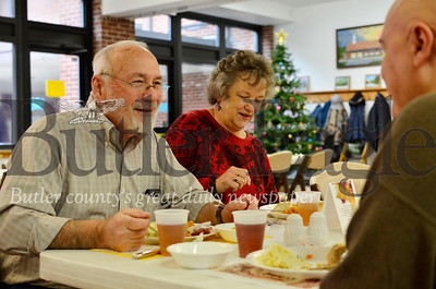 thanksgiving meal koedels