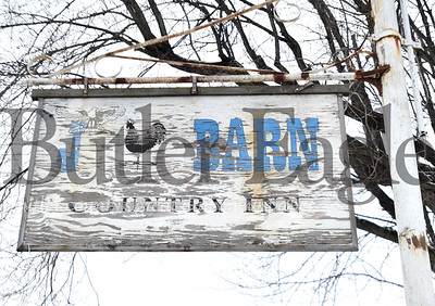 30370 J Barn Country Inn in Sarver is Closed