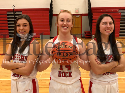 Slippery Rock Super Sophomores
