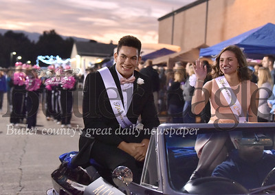 32370 Seneca Valley Homecoming Parade