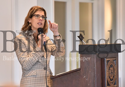35061 Ellen O'Brien Gaiser Center's 13th annual community celebration luncheon at Butler County Club