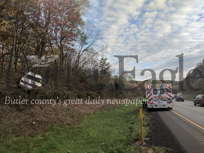 I-79 Crash