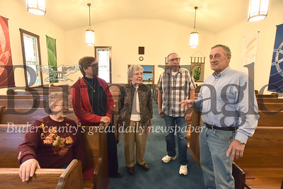 42971 175th anniversary celebration  at Buffalo Presbyterian Church