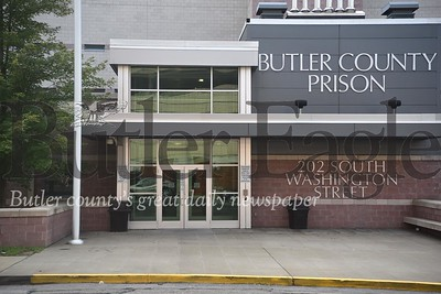Butler County Prison