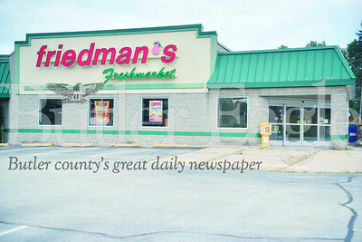 29369 Old Friedman's freshmarket in Saxonburg