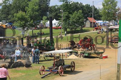 Portersville Steam Show 2019. Seb Foltz/Butler Eagle