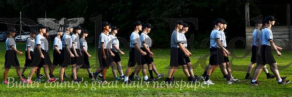 Butler's Camp Cadet