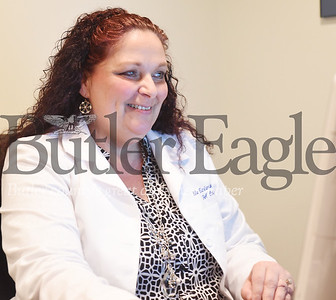 Harold Aughton/Butler Eagle: Kellie Tankersley