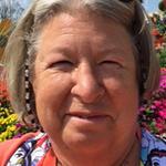 Deborah McBride McAllister. Obit. 2-1-2019