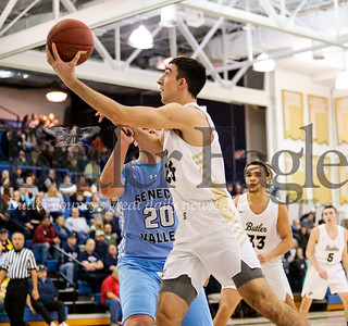 40069 - Butler vs Seneca Valley Boys Basketball