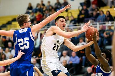 26484 - Butler vs Connellsville Boys Basketball