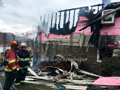 Buffalo Twp Fire