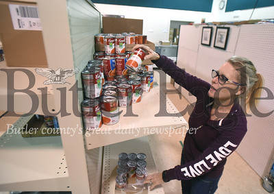 33738 The Lighthouse foundation Food Pantry update